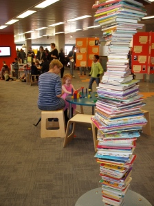The children's library
