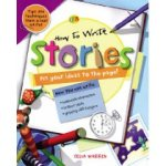 How to Write Stories cover