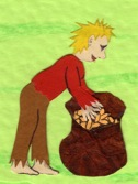Illustration by Annette Flexman