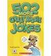 502 More Great Aussie Jokes cover