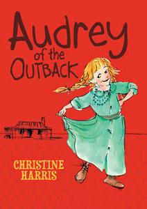 Audreys Big Secret