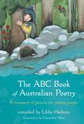 """""""ABC Book of Australian poetry"""""""