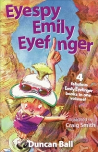 """""""Emily Eyefinger book cover"""""""