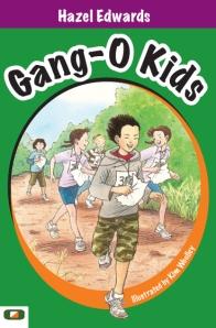 """Gang-O Kids (cover)"""
