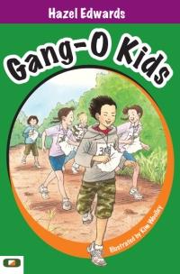 Gang-O Kids (cover)