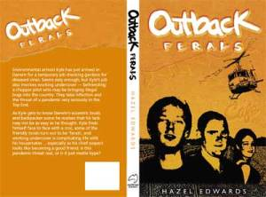 Outback Ferals (cover)