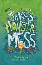 """Jake's Monster Mess (cover)"""
