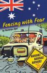 """Fencing with fear cover"""