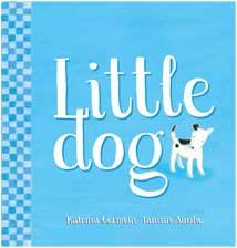 """""""Littledog (cover"""""""