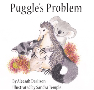 """Puggle's Problem (cover)"""