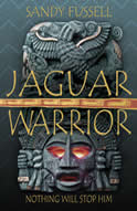 """Jaguar Warrior Cover"""