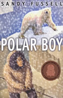 """Polar Boy cover"""