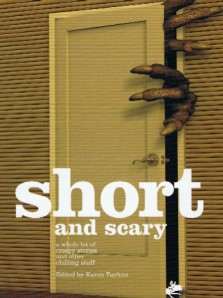"""Short and scary (cover)"""
