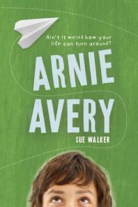 """""""Arnie Avery (cover)"""""""