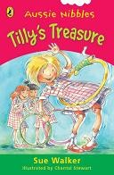 """Tilly's Treasure (cover)"""