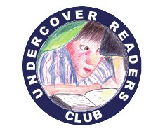 Undercover Readers logo