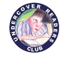 """Undercover readers logo"""