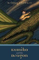 Kumiko and the dragon (cover)