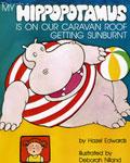 """hippo caravan cover"""