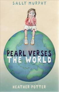 """Pearl Verses the World"""