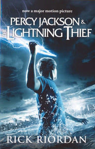"""Lightning Thief cover"""