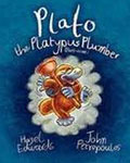 """Plato the platypus plumber (part-time) cover"""