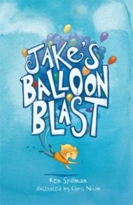 """""""Jake's Balloon Blast"""""""