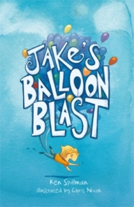 """Jake's Balloon Blast"""
