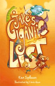 """""""Jake's Gigantic List"""""""