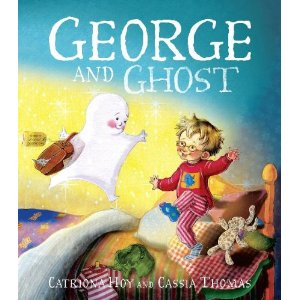 """George and Ghost"""