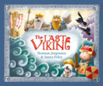 """The Last Viking (cover)"""
