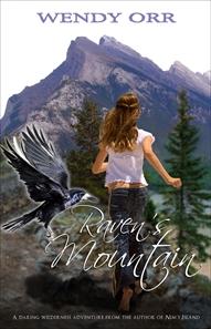 """Raven's Mountain (cover)"""