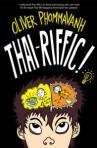 Thai-riffic! (cover)