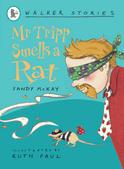 """""""Mr Tripp Smells a Rat (cover)"""""""