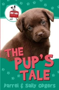 """""""The Pup's Tale (cover)"""""""