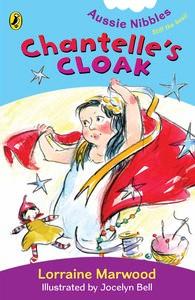 Chantelle's Cloak (cover)