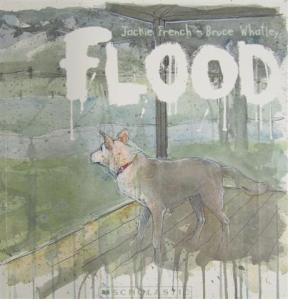 Flood (cover)