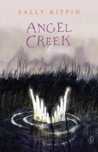 Angel Creek (cover)