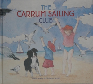 The Carrum Sailing Club (cover)