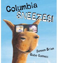 Columbia Sneezes (cover)