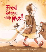 Fred Stays With Me (cover)