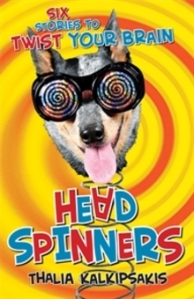 Head Spinners (cover)