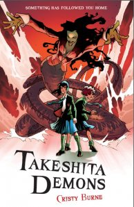 Takeshita Demons (cover)