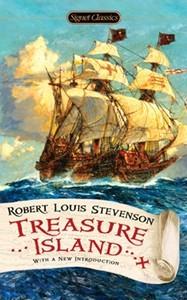 Treasure Island (cover)
