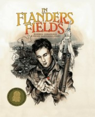 In Flanders Fields (cover)