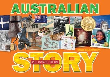 Australian Story cover