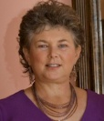 Lorraine Marwood, author and poet