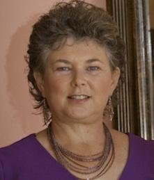Lorraine Marwood