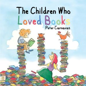 The Children Who Loved Books (cover)