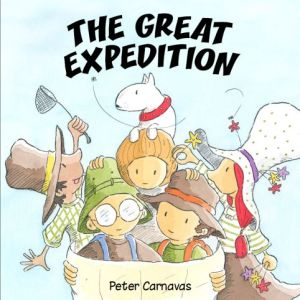 The Great Expedition (cover)